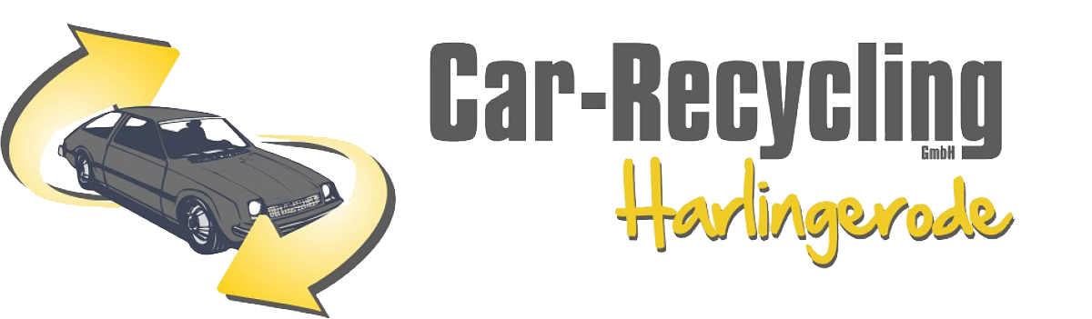car-recycling Logo